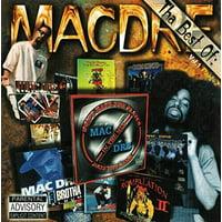 Mac Dre - Best of Mac Dre 1: Part 2 - Vinyl