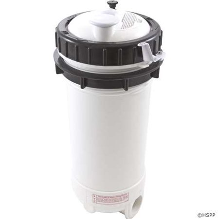Pentair Rainbow Cartridge Filter, Rainbow RTL-50, Top Load, 1-1/2