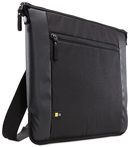 Case Logic Intrata 15.6-Inch Laptop Bag (INT-115 Black)