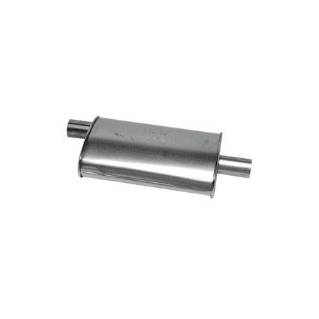 Pro-Fit 17885 Exhaust Muffler (Stanley Muffler)