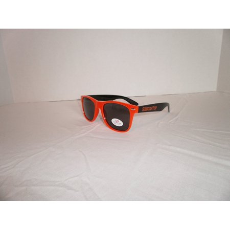 Shock Top Belgian White Sunglasses, 1 Pair of Shock Top Wheat Sunglasses By Shock Top (Shock Sunglasses)