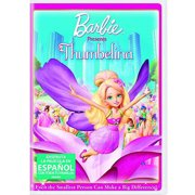Barbie Presents: Thumbelina (Spanish Packaging) (Widescreen) by UNIVERSAL HOME ENTERTAINMENT