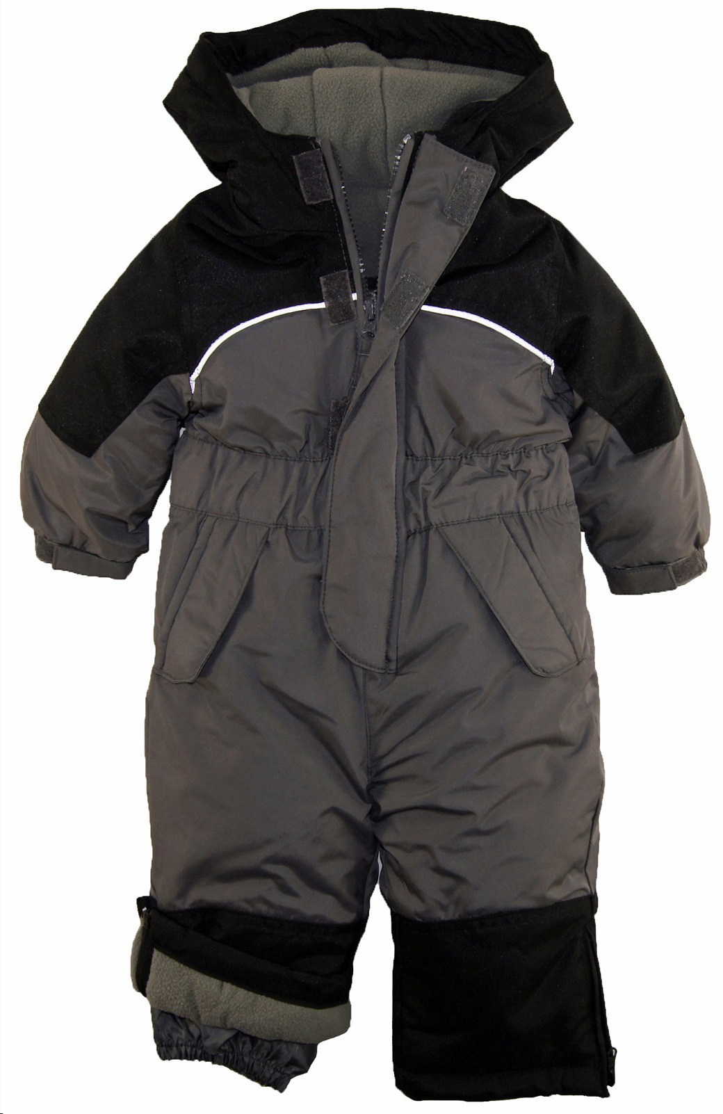 95f43d3f72d8 iXtreme - Baby Toddler Boy Ski Snowboard Full Body Snowsuit ...