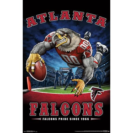 Atlanta Falcons - End Zone