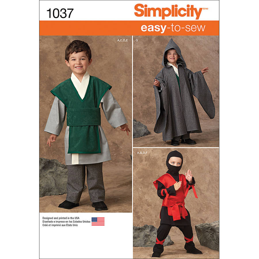 Simplicity Patterns Costumes Awesome Design Inspiration