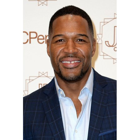 Michael Strahan At A Public Appearance For Jcpenney Holiday Boutique Pop-Up Shop Opening Jacques Penn At 446 Broadway New York Ny December 7 2017 Photo By Kristin CallahanEverett Collection Celebrity Michael Strahan At A Public Appearance For Jcpenney Holiday Boutique Pop-Up Shop Opening, Jacques Penn_ At 446 Broadway, New York, Ny December 7, 2017. Photo By: Kristin Callahan/Everett Collection was reproduced on Premium Heavy Stock Paper which captures all of the vivid colors and details of the original.Brand New and Packaged carefully in a oversized protective tube.  This item Ships Rolled to insure maximum protection.Print Title: Michael Strahan At A Public Appearance For Jcpenney Holiday Boutique Pop-Up Shop Opening, Jacques Penn_ At 446 Broadway, New York, Ny December 7, 2017. Photo By: Kristin Callahan/Everett CollectionProduct Type: Photo Print