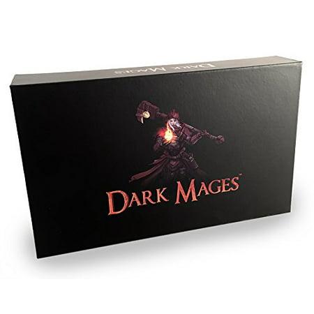 Dark Mages Board Game - image 2 de 2