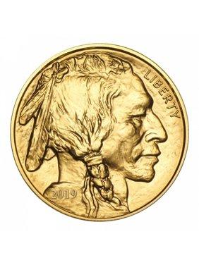 2019 1 oz Gold Buffalo Coin BU