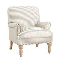 Dorel Living Jaya Living Room Accent Chair