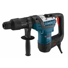 Bosch RH540M 1-9/16 Inch SDS Max Combination Hammer Tool (Certified Refurbished)