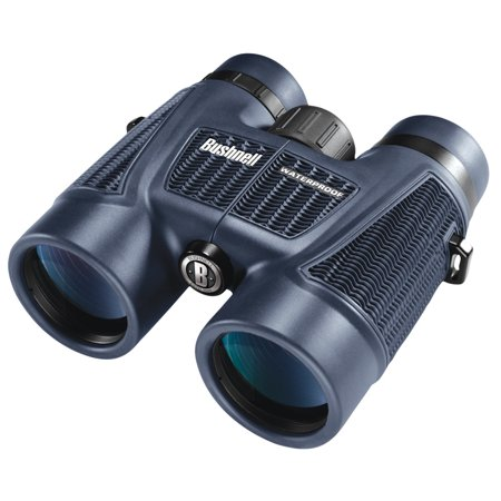 H2o Series (The Amazing Quality Bushnell H2O Series 8x42 WP/FP Roof Prism)