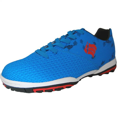 AMERICAN SHOE FACTORY Pro-Light Turf Soccer Rubber Sole Shoes, Men ()