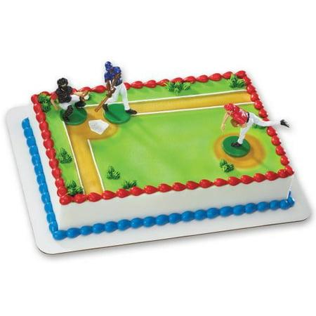 Birthday Cake Options At Walmart