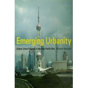 Emerging Urbanity - eBook