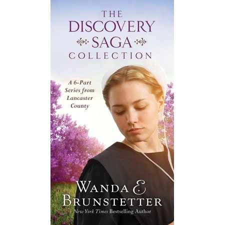The Discovery Saga Collection - (Discovery Firefighter Collection)