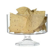 Fineline Settings 3530 Small Trifle Bowl