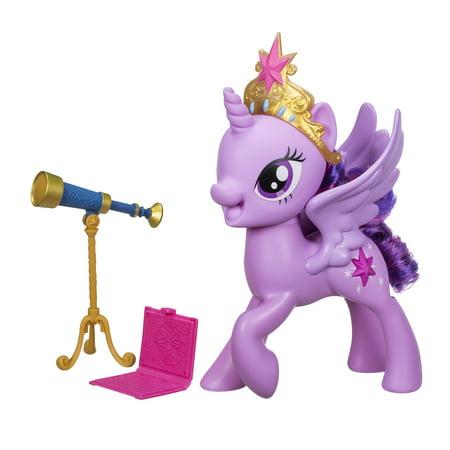 My Little Pony Meet Twilight Sparkle Pony Figure for $<!---->