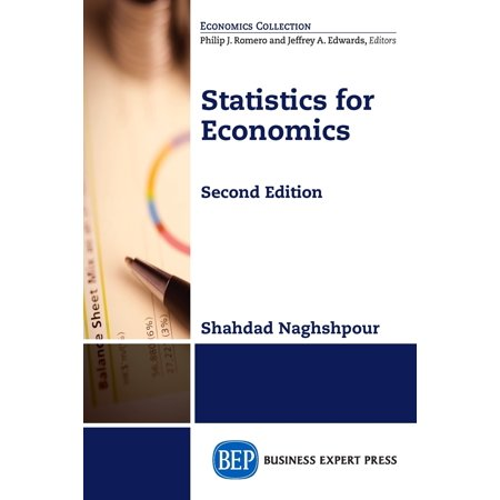 Statistics for Economics, Second Edition