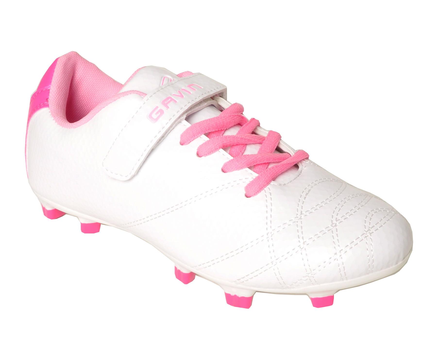 Gavin Girls Soccer Shoes Lightweight