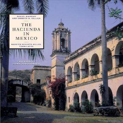 The Hacienda in Mexico