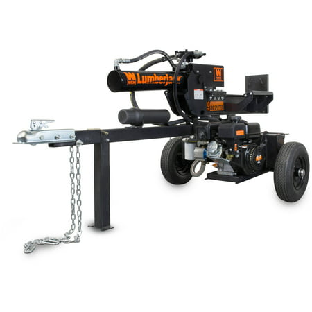 WEN Lumberjack 30-Ton Gas-Powered Log Splitter