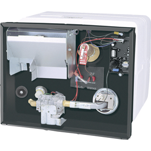 Atwood Combination Gas/Electric Water Heater