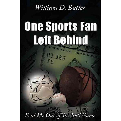 One Sports Fan Left Behind: Foul Me Out of the Ball Game