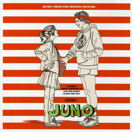 Juno (Music from the Motion Picture) - Juno Halloween