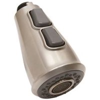 Premier 3562245 1.8 gpm Pull Down Spray Head Only Fits Sanibel, Stainless Steel