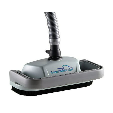 - New PENTAIR GW9500 Kreepy Krauly Great White InGround Swimming Pool Cleaner