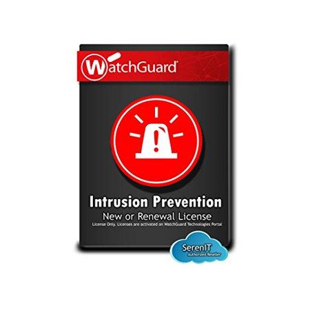 WatchGuard Intrusion Prevention Service 1-yr for Firebox M370 (Cisco Intrusion Prevention System)