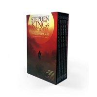 Stephen King's The Dark Tower: The Gunslinger : The Complete Graphic Novel Series