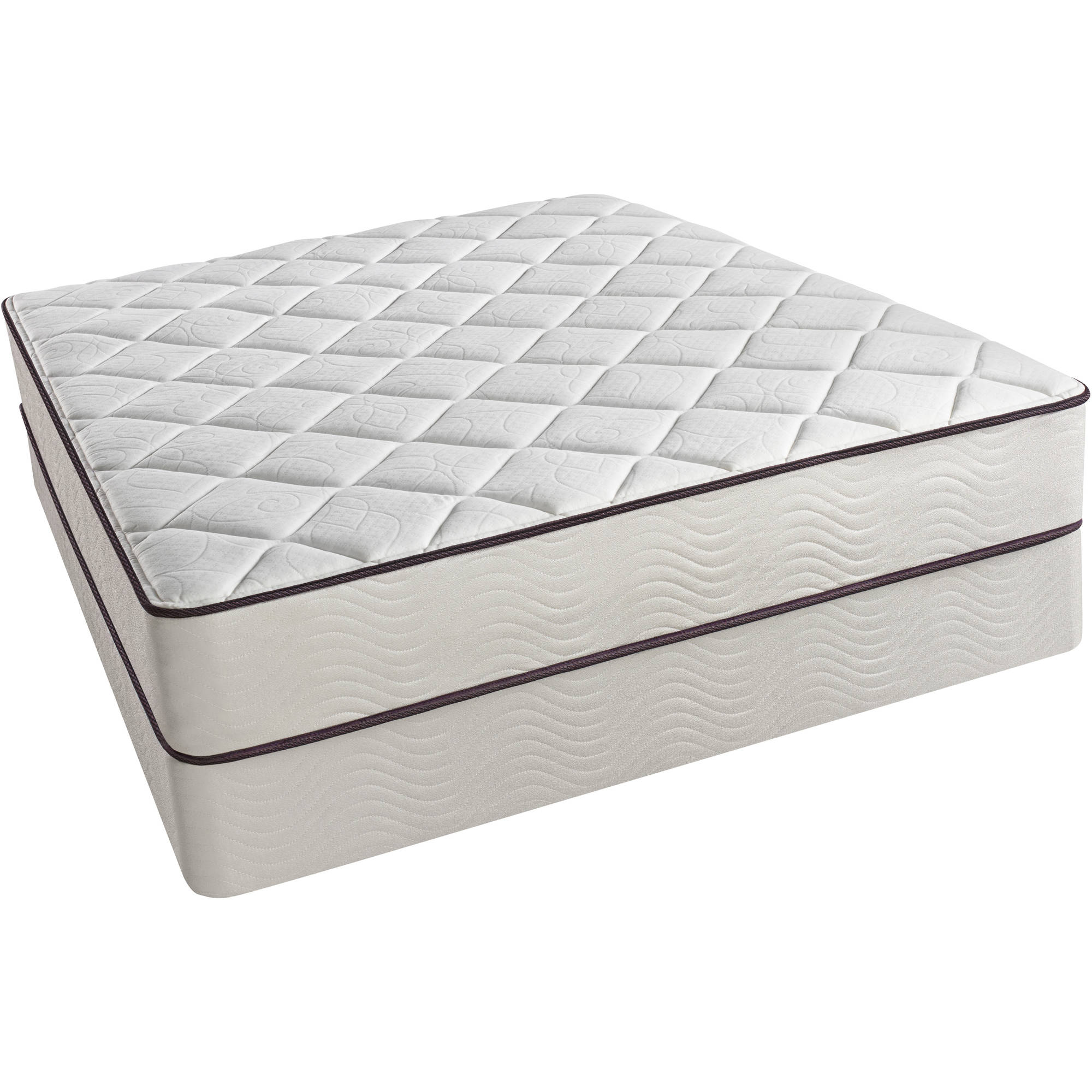 product symbol shelton pillow top queen mattress