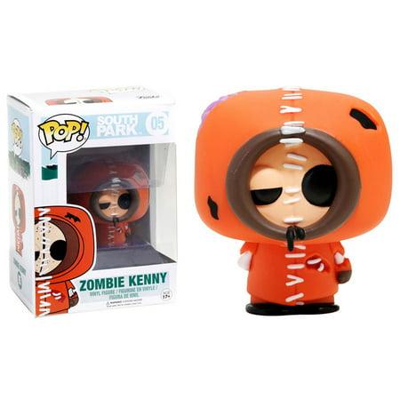 South Park Funko POP! TV Zombie Kenny Vinyl Figure