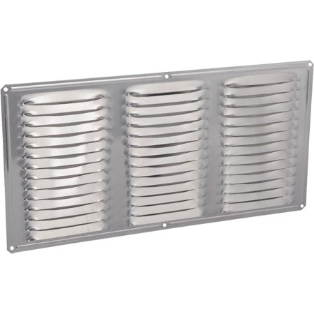 Monessen 24' Vent - Air Vent Inc. 16x8 Mil Under Eave Vent 84210 Pack of 24
