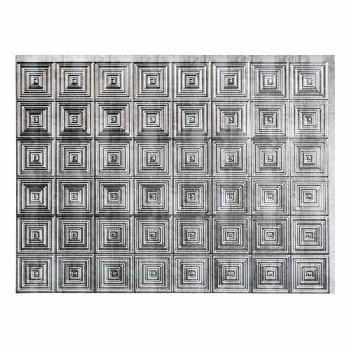 "ACP B53 Fasade - 24-1/4"" x 18-1/4"" Miniquattro Wall Tile - Polished Tile Visual"