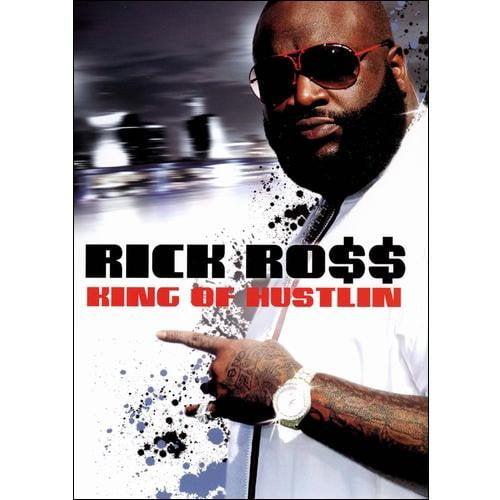 Rick Ross: King Of Hustlin'
