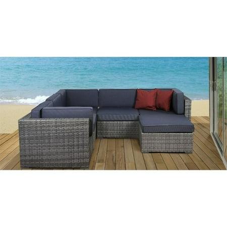 For Atlantic Bellagio 6 Piece, Atlantic Bellagio Patio Furniture