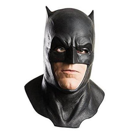 Foam Latex Masks (Batman Adult Latex Mask with)