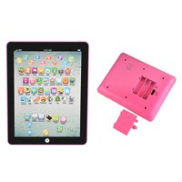 New Version English Language Educational Tablets Study Learning Machine