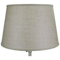 Fenchel shades lamp shades walmart fenchel shades 18 drum lamp shade aloadofball Images