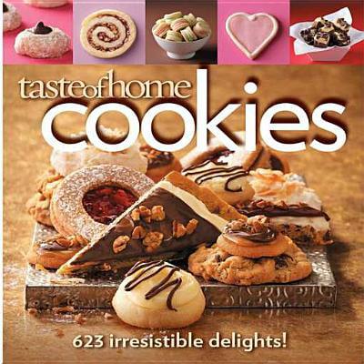 Taste of Home: Cookies - eBook](Halloween Cookie Pizza Taste Of Home)