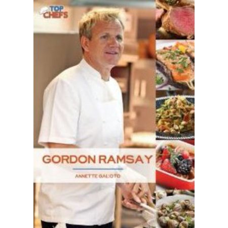 Gordon Ramsay (Gordon Ramsay Best Chef)