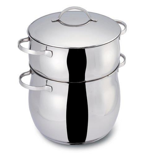 Cuisinox Gourmet 16-qt. Multi-Pot