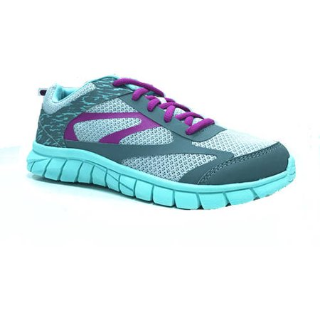 Image of Danskin Now Girls' Overlay Athletic Shoe