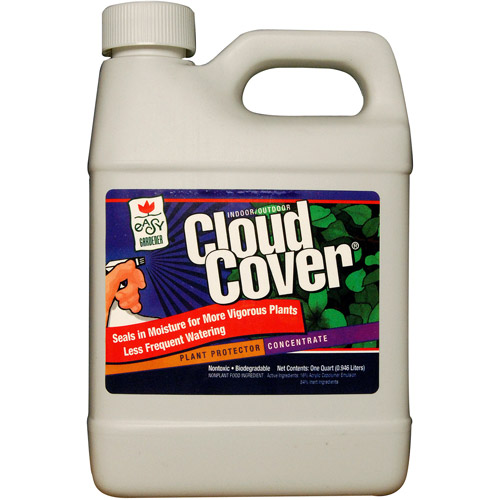 Easy Gardener 903 1 Quart Concentrate Original CloudCover Plant Prote