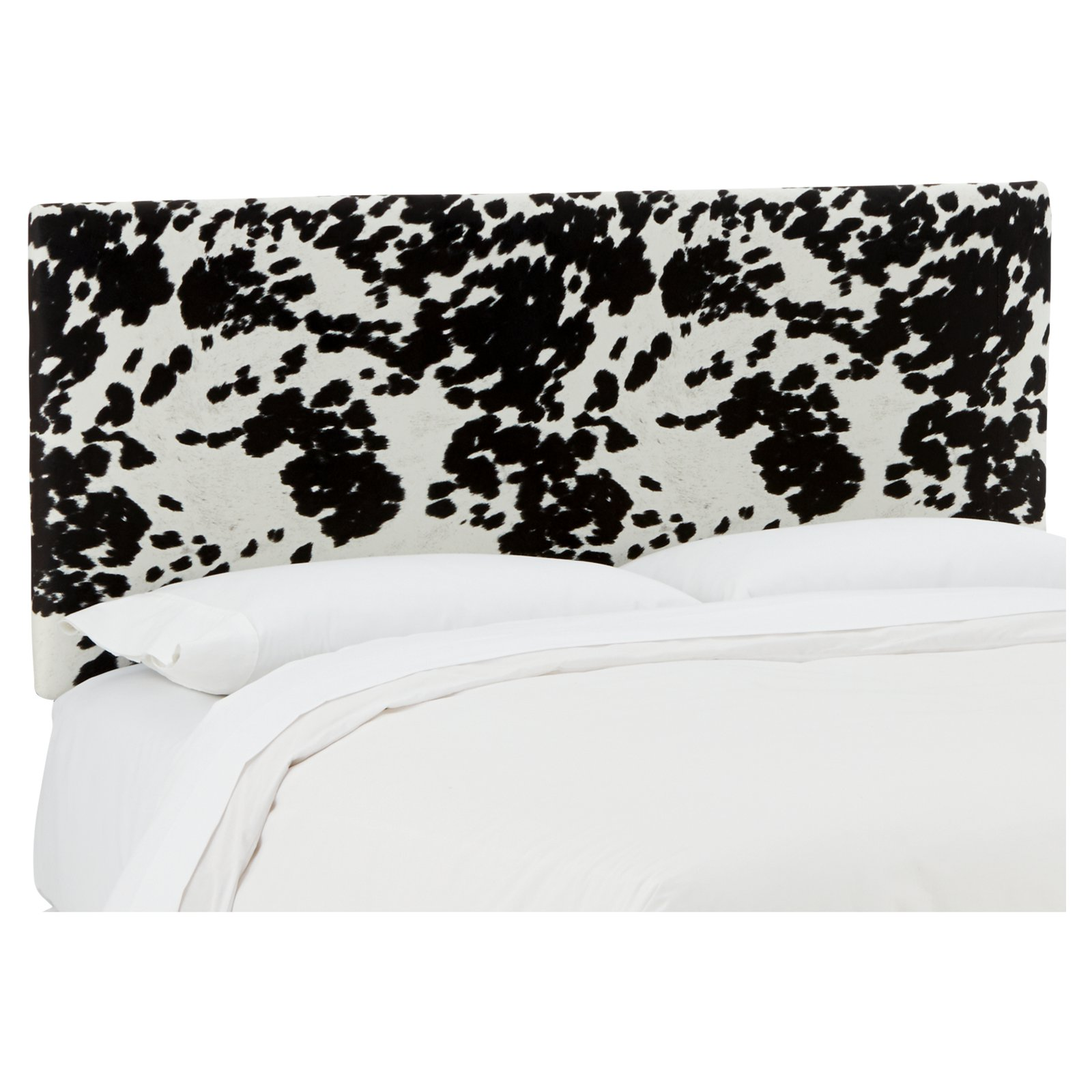Skyline Udder Madness Upholstered Headboard