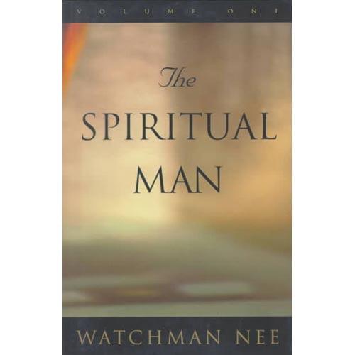The Spiritual Man 3v Set (Paperback)