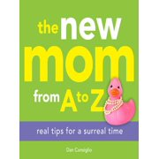 The New Mom from A to Z - eBook