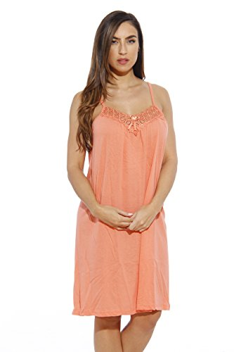 Womans Pajamas Women Sleepwear Dreamcrest Nightgown